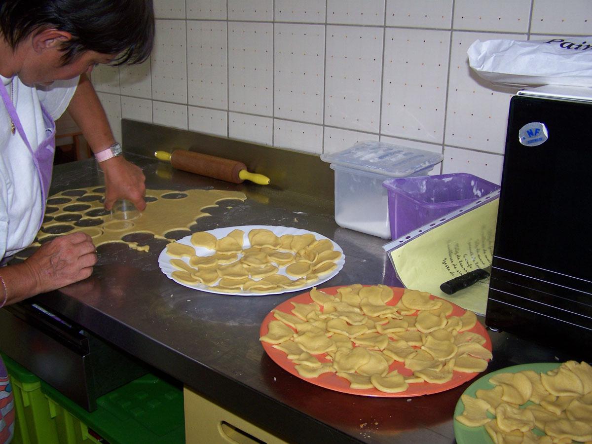 Atelier cuisine espace ressource for Ateliers cuisine